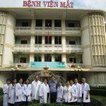 Bệnh Viện Mắt Điện Biên Phủ Giờ Làm Việc