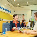 Thời Gian Làm Việc Của Ngân Hàng Sacombank Mới Nhất