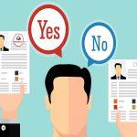 Mẫu CV cho người có kinh nghiệm – nộp là trúng tuyển