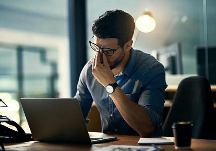 Đừng để cảm giác tiêu cực xâm chiếm cơ thể khi bạn thất nghiệp ở tuổi 30