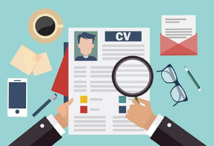 Nêu bậc kinh nghiệm trong CV của bạn sẽ làm nhà tuyển dụng chú ý