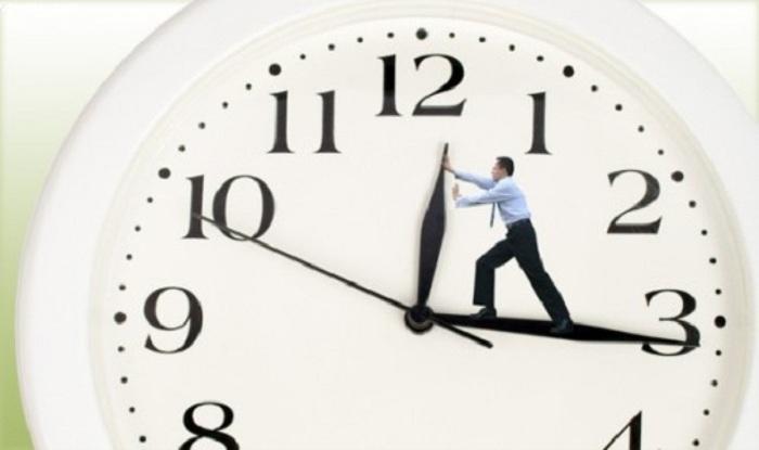 Quy định giờ làm việc hành chính hiên nay