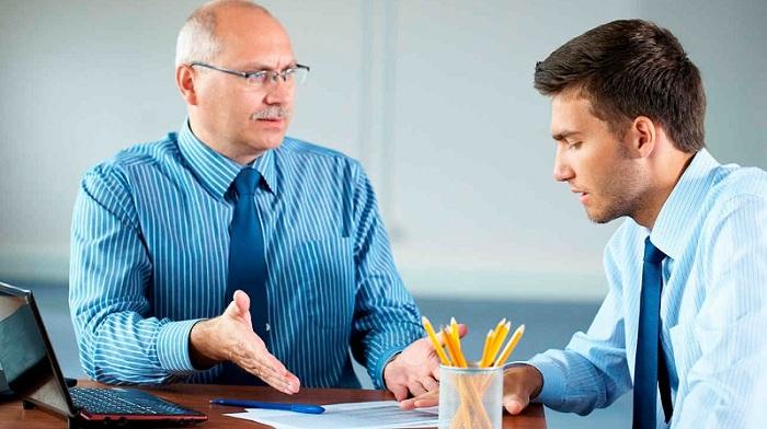 cách xin nghỉ việc đột xuất khéo léo nhất mà không làm sếp khó chịu.