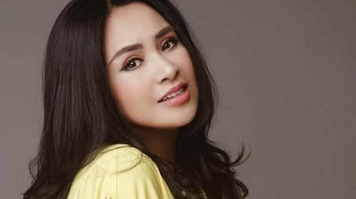 Ca sĩ Thanh Lam một trong 4 diva nổi tiếng của Việt Nam