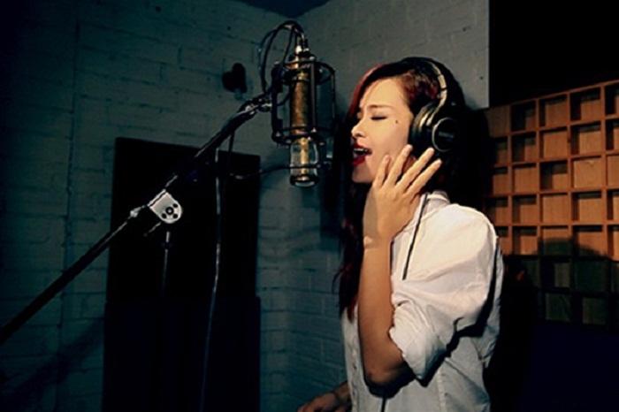 Không ngừng luyện tập, cải thiện về giọng hát là một yếu tố cần có với người ca sĩ