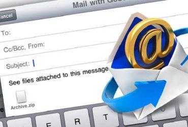 Tiêu đề email xin việc cần có thông tin về vị trí ứng tuyển và tên ứng viên được viết in hoa nổi bật