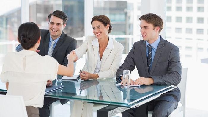 Để thành công trong buổi phỏng vấn bạn cần chuẩn bị trước các câu trả lời cho những câu hỏi hay gặp