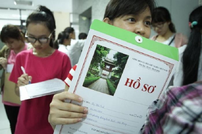 Hồ sơ học sinh sinh viên là gì?