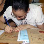 Hướng dẫn viết hồ sơ học sinh sinh viên theo mẫu mới nhất