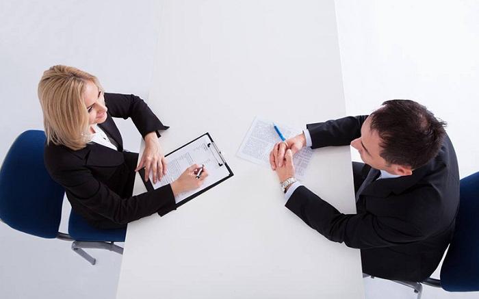 Câu hỏi Bạn mong muốn điều gì khi đến với công ty rất quen thuộc trong các buổi phỏng vấn hiện nay