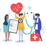 Cách viết tình trạng sức khỏe trong sơ yếu lý lịch chuẩn nhất