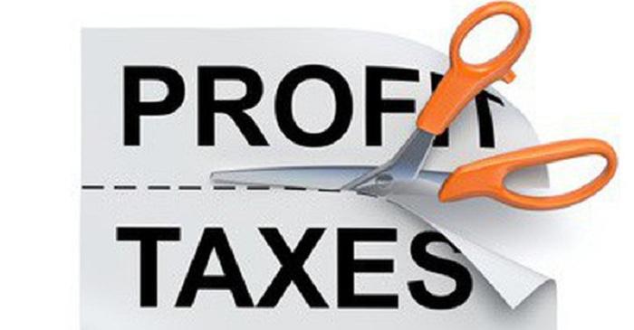 thuế thu nhập doanh nghiệp tiếng anh