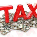 Thuế thu nhập doanh nghiệp tiếng Anh – Khấu trừ thuế doanh nghiệp là gì?