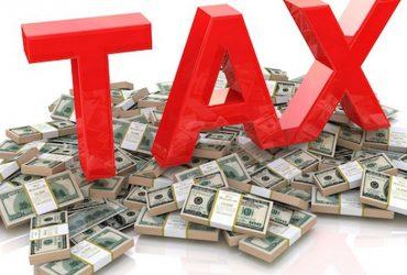 Các khoản khấu trừ thuế thu nhập doanh nghiệp