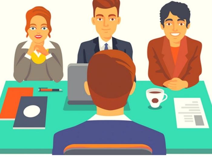 Mực đích của nhà tuyển dụng là sàng lọc ứng viên, tìm ra người thích hợp nhất với công việc