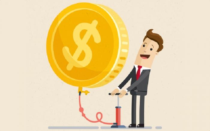 mẫu đề xuất tăng lương
