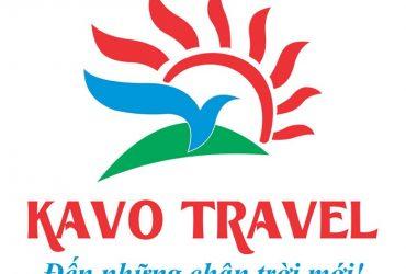 Công ty TNHH Thương mại và Du lịch Khát Vọng Việt - thương hiệu uy tín đã được khẳng định
